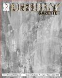 The Drury Gazette: Issue 2, Volume 7 - April / May / June 2012, Gary Drury, 1477668926