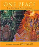 One Peace, , 1551438925