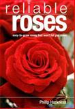 Reliable Roses, Philip Harkness, 1552978923