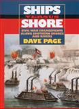 Ships Versus Shore, Dave Page, 1558538925