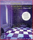 Interactive Computer Graphics : A Top-Down Approach with OpenGL, with OpenGL Primer Package, Angel, Edward, 0201748924