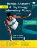 Human Anatomy and Physiology Laboratory Manual, Marieb, Elaine N. and Mitchell, Susan J., 0321918924