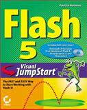 Flash 5 Visual Jumpstart, Hartman, Patricia A., 0782128920