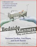 Bedside Manners, Suzanne Gordon and Lisa Hayes, 0801478928
