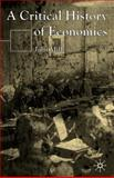 Critical History of Economics, Mills, John, 1403918929
