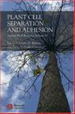 Plant Cell Separation and Adhesion 9781405138925