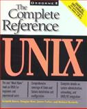 Unix : The Complete Reference, Rosen, Kenneth H. and Host, Douglas A., 007211892X