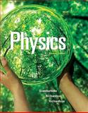 Student Solutions Manual to accompany Physics, Giambattista, Alan and Richardson, Betty, 0073348929