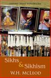 Sikhs and Sikhism, McLeod, W. H., 0195668928