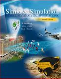 Simio and Simulation : Modeling, Analysis, Applications, Kelton, W. David and Smith, Jeffrey, 0073408921
