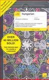 Hungarian Complete Course, Ponifex, Zsuzsa, 007141892X