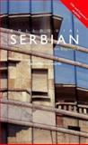 Colloquial Serbian, Celia Hawkesworth, 0415348927