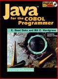 Java for the COBOL Programmer 9780521658928