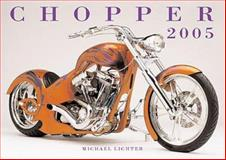 Chopper, Lichter, Michael, 0760318921
