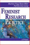 Feminist Research Practice : A Primer, Leavy, Patricia Lina and Hesse-Biber, Sharlene, 0761928928