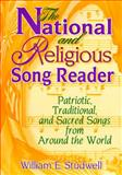 The National and Religious Song Reader, William E. Studwell, 1560238925