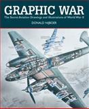 Graphic War, Donald Nijboer, 155407892X