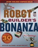 Robot Builder's Bonanza, McComb, Gordon and Predko, Myke, 0071468935