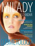 Milady's Standard Cosmetology : Haircoloring and Texturing, Spanish, Milady, 1439058938