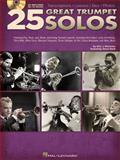 25 Great Trumpet Solos, Eric J. Morones, 1480308935