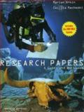 Research Papers (with MLA 2009 Update Card), Arkin, Marian and Macheski, Cecilia, 0495898937