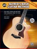 Alfred's Basic Guitar Method 3rd Edition