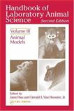 Handbook of Laboratory Animal Science 9780849318931