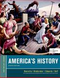 America's History for the AP* Course, James A. Henretta and Eric Hinderaker, 1457628937