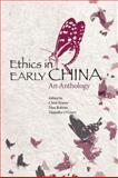 Ethics in Early China : An Anthology, Robins, Dan, 9888028936