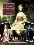 Thomas Gainsborough, Thomas Gainsborough, 0486428931