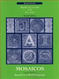 Mosaicos 2nd Edition