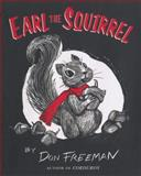 Earl the Squirrel, Don Freeman, 014240893X