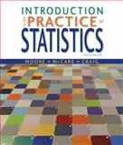 Introduction to the Practice of Statistics : W/CrunchIt/EESEE Access Card, Moore, David S. and McCabe, George P., 1464158932