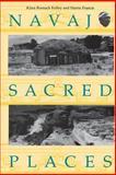 Navajo Sacred Places, Kelley, Klara Bonsack and Francis, Harris, 0253208939