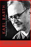 Karl Barth, Joseph L. Mangina, 0664228933