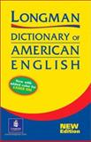Longman Dictionary of American English, Two Color, Longman, 0130988936
