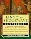 Lingo and Shockwave Sourcebook, Vineel Shah and John Musser, 0471168939