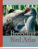 The Breeding Bird Atlas of Georgia, , 0820328936