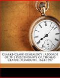 Clarke-Clark Genealogy, William W. B. 1813 Johnson, 1149318937