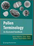 Pollen Terminology : An Illustrated Handbook, Hesse, Michael and Buchner, Ralf, 3211798935