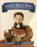 Albie's First Word, Jacqueline Tourville, 0307978931