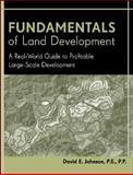 Fundamentals of Land Development 9780471778936
