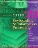 Century 21 Keyboarding and Information Processing : Book One, 150 Lessons, Robinson, Amanda and Hoggart, 0538648937