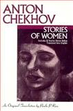 Stories of Women, Anton Chekhov, 0879758937
