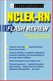 NCLEX-RN Flash Review, LLC LearningExpress, 1576858936