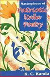 Masterpieces of Patriotic Urdu Poetry : Text, Translation, and Transliteration, Kanda, K. C., 8120728939