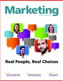 Marketing 8th Edition