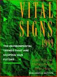 Vital Signs 1999, Lester R. Brown, 0393318931