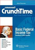 Basic Federal Income Tax Crunchtime 2009, Lieuallen, Gwendolyn Griffith, 0735578931