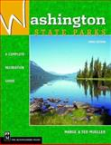 Washington State Parks, Marge Mueller, 0898868939